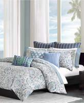 Echo Kamala Queen Comforter Set