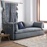 "west elm Shelter Sofa (84"")"