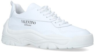 Valentino Gumboy Low-Top Sneakers