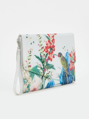 Ted Baker Jamboree Large Pouch
