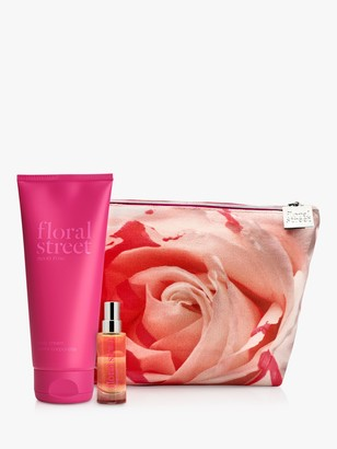 Floral Street Neon Rose Eau de Parfum 10ml Fragrance Gift Set