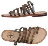 Fiorentini+Baker Toe post sandal