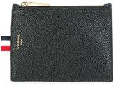 Thom Browne classic zip wallet