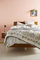 Anthropologie Nurata Duvet Cover