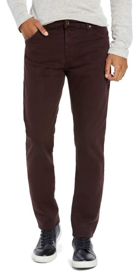 Raleigh Denim Martin Skinny Fit Jeans