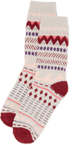 Free People Making Waves Slipper Socks