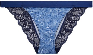 Yown Intimates Write Your Own Story Classic Briefs