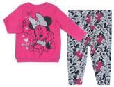 Disney Infant's Minnie® 2-Piece Tunic And Legging Set