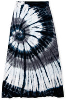 Erge Girls 7-16) Tie-Dye Maxi Skirt