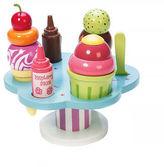 Le Toy Van NEW Honeybake Carlo's Gelato Set
