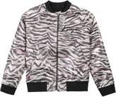 Kenzo Girls Jungle Jacket