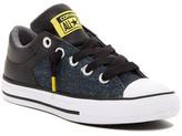 Converse Chuck Taylor All Star High Street Slip-On Sneaker (Baby, Toddler, Little Kid, & Big Kid)