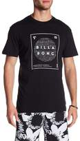Billabong Division Graphic Tee