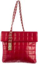 Chanel Mademoiselle Lock Shoulder Bag