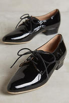 KMB Lucy Heeled Oxfords