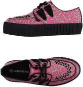 Underground Lace-up shoes - Item 11157093