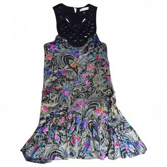 Matthew Williamson Silk Dress for Women