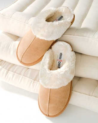Soma Intimates Chesney Scuff Slippers