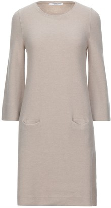 Lamberto Losani Short dresses
