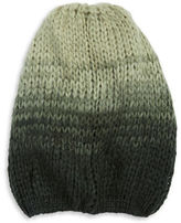 Wooden Ships Ombre Wool-Blend Knit Hat