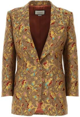 Gucci GG Ramage Jacket