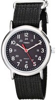 Timex Weekender Slip Through Nylon Strap Watch Watches