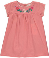 LOUIS LOUISE Manoush Embroidered Dress