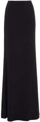 Emilio Pucci Cady Maxi Skirt