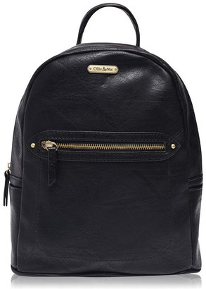 Ollie and Nic Leo Backpack