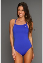TYR Durafasttm Elite Solid Diamondfit Women's Swimsuits One Piece