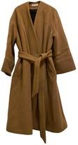 IRO Beige Wool Coats