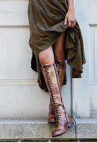 Bed Stu Glastonbury Lace-Up Boot by at Free People