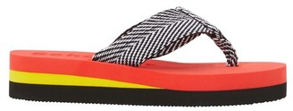 Proenza Schouler Chevron sandals