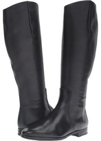 Gravati Tall Plain Toe Boot