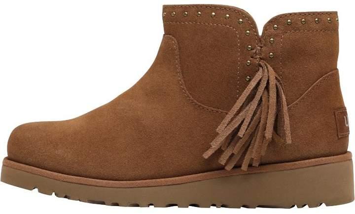 f26f712a7 Girls Ugg Boots Chestnut - ShopStyle UK