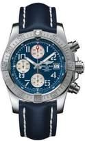 Breitling New Avenger Ii A1338111/C870 Stainless Steel Men's Watch