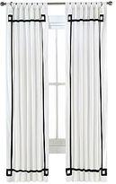 Jonathan Adler Alexa Canvas Curtain Panel