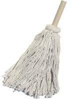Birdwell Cleaning Cotton Deck Mop 9624-6
