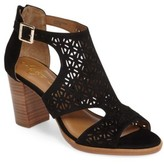Arturo Chiang Women's Edythe Block Heel Sandal