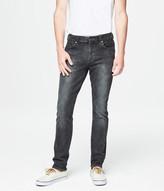 Slim Taper Medium Grey Wash Reflex Jean