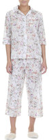 Papinelle Yolly Floral Pyjamas
