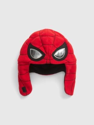 Marvel babyGap | Spider-Man Trapper Hat