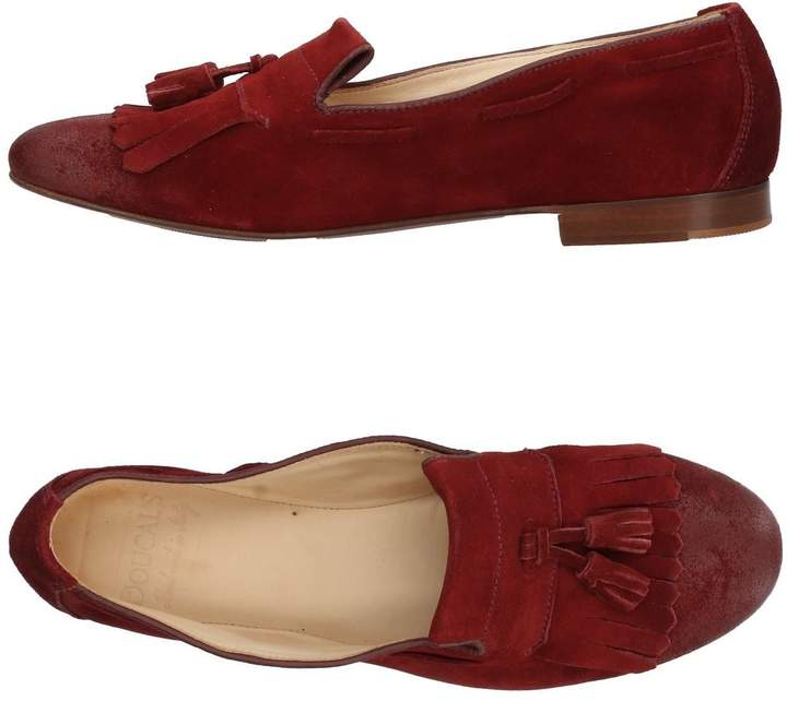 Doucal's Loafers - Item 11160639GM