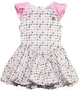 Jessie & James Liberty Heart Print Dress