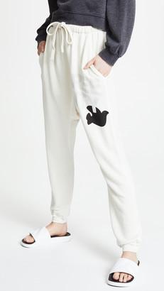 Freecity Super Fluffy Pocket Sweatpants