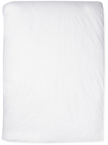 Melange Home White Goose Down Comforter (Medium-Weight)