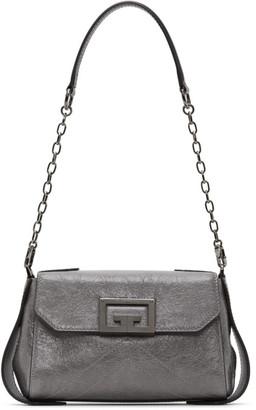 Givenchy Grey Small ID Bag