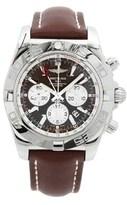 Breitling Men's Chronomat Chronograph Watch.