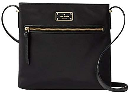 Kate Spade new york Wilson Road Nylon Dessi Nylon Crossbody Handbag