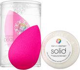 Beautyblender With Mini Blendercleanser® Solid®